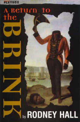 A Return to the Brink by Rodney Hall