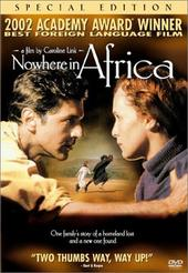 Nowhere In Africa on DVD