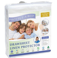 Protect-A-Bed Linen/Drawsheet Protector