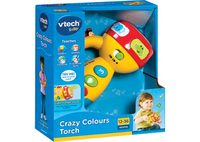 VTech - Crazy Colours Torch image