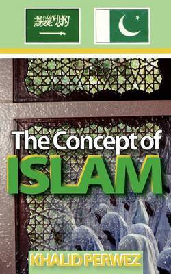 Concept of Islam by Khalid Perwez image