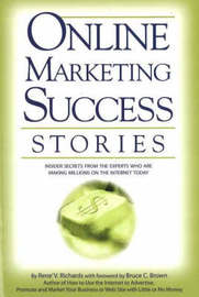 Online Marketing Success Stories by Rene V. Richards image
