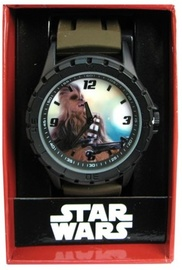 Star Wars: The Force Awakens - Chewbacca Silicone Strap Watch