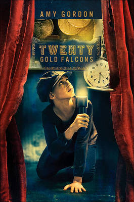 Twenty Gold Falcons by Amy Gordon