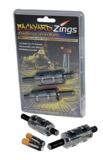 Zings Flashing Bails - 2 Pack