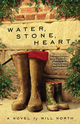 Water, Stone, Heart by Will North image