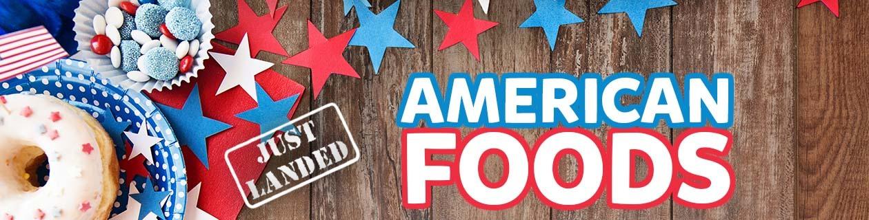 American Foods