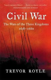 Civil War by Trevor Royle image
