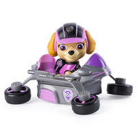 Paw Patrol: Mini Vehicles - (Skye's Cycle) image