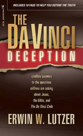The Da Vinci Deception by Dr Erwin W Lutzer image