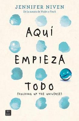 Aqua Empieza Todo by NIVEN image