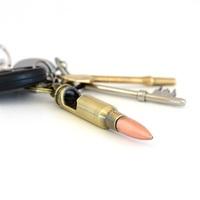 IGGI: Bullet Bottle Opener Keyring image