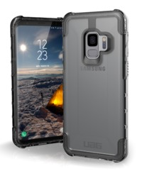 UAG: Plyo Series Case for Galaxy S9 - (Ice)