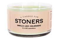 Whiskey River Co: A Candle For Stoners