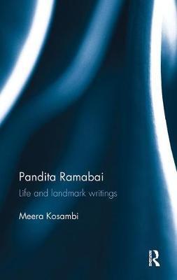 Pandita Ramabai by Meera Kosambi image