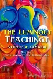 The Luminous Teachings by Sister Nivedita image