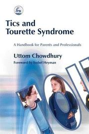 Tics and Tourette Syndrome by Uttom Chowdhury image