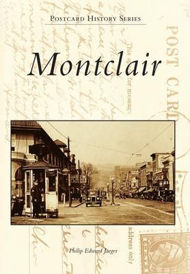 Montclair by Philip Edward Jaeger
