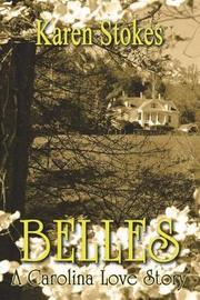 Belles by Karen Stokes image