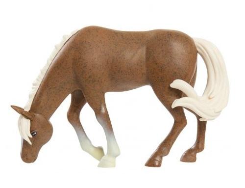 """Spirit: 7"""" Horse Figure - Tiller"""