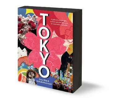 Tokyo by Michelle Mackintosh