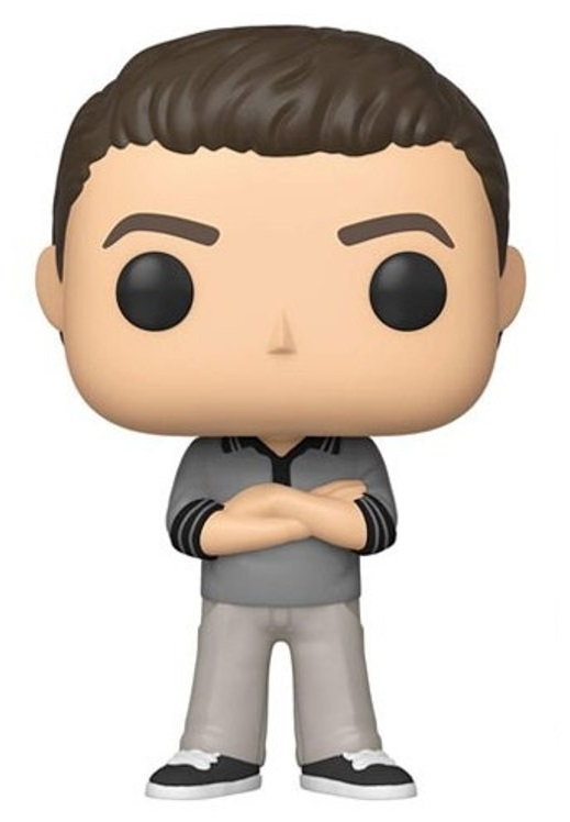 Dawson's Creek - Pacey Witter Pop! Vinyl Figure
