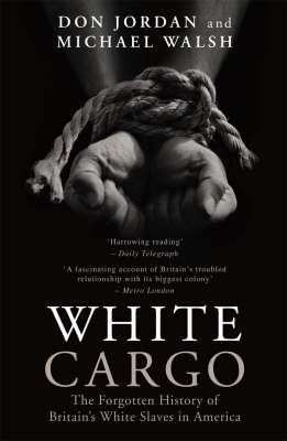 White Cargo by Don Jordan image