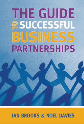 The Guide to Successful Business Partnerships by Ian Brooks image