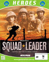 Squad Leader for PC Games