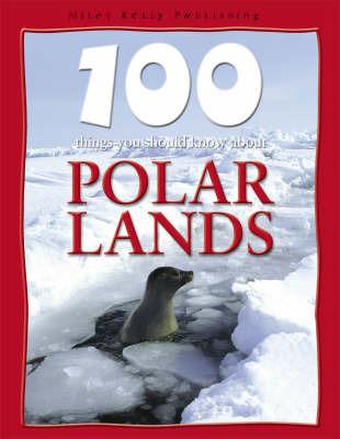 Polar Lands by Steve Parker image