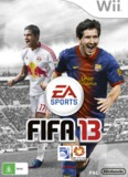 FIFA 13 for Nintendo Wii