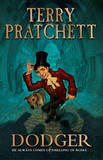 Dodger (UK Ed.) by Terry Pratchett