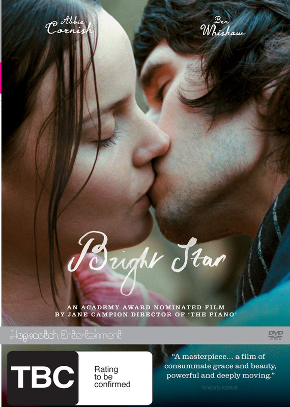 Bright Star DVD