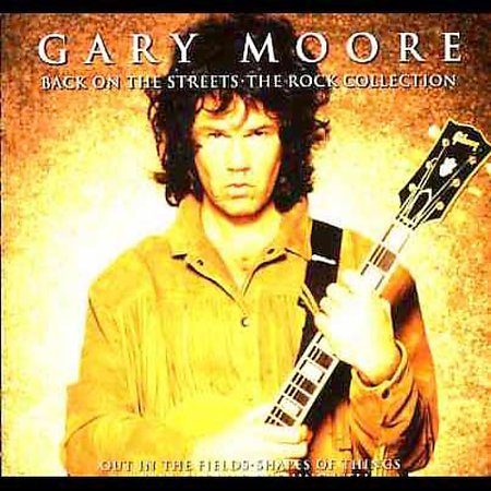 Rock Collection by Gary Moore