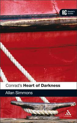 "Conrad's ""Heart of Darkness"" by Allan Simmons"