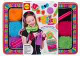 Alex: Fuzzy Wuzzy Knitting