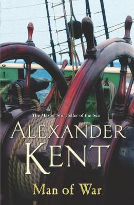 Man Of War by Alexander Kent