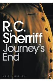 Journey's End by R.C. Sherriff image
