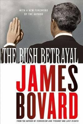 The Bush Betrayal image