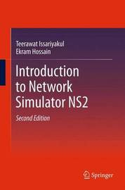 Introduction to Network Simulator NS2 by Teerawat Issariyakul
