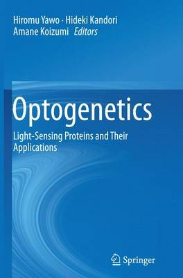 Optogenetics image
