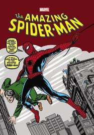 Marvel Masterworks: The Amazing Spider-man Volume 1 (new Printing) by Stan Lee image