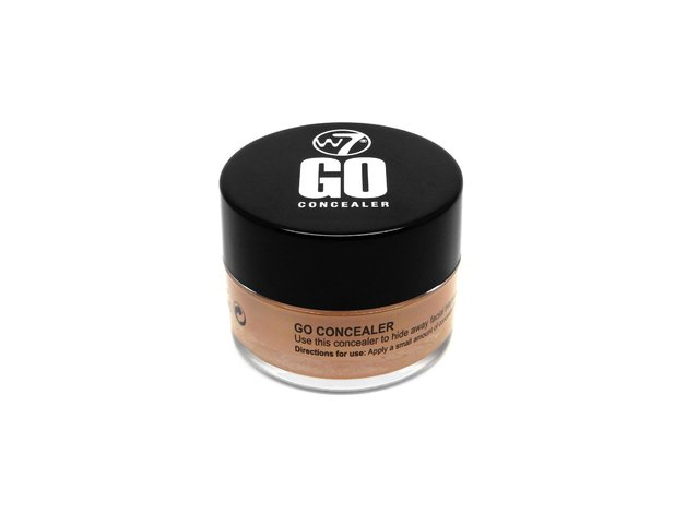 W7 Go Concealer (Medium Deep)