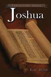 Joshua image