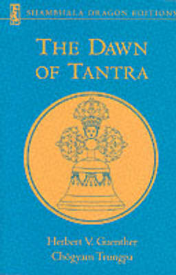 The Dawn Of Tantra image