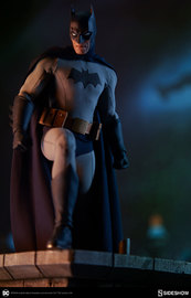 "DC Comics: Batman - 12"" Articulated Figure"