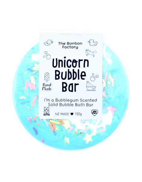The Bonbon Factory - Unicorn Bath Bomb