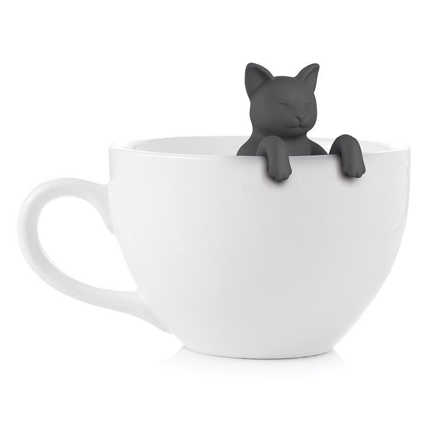 Purr Tea - Cat Tea Infuser image
