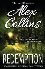 Redemption by Alex Collins