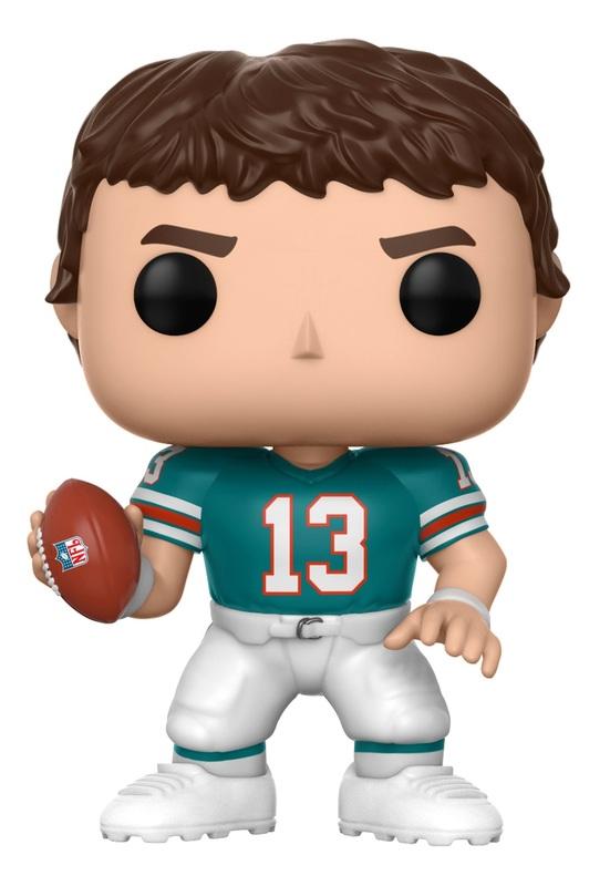NFL: Legends - Dan Marino Pop! Vinyl Figure